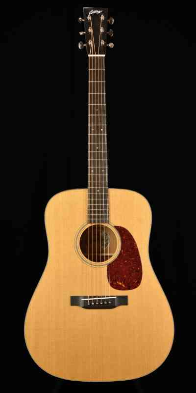 Photo of Collings D1