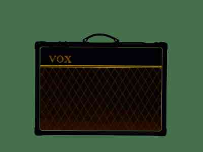 Photo of Vox AC-15-C1  Black