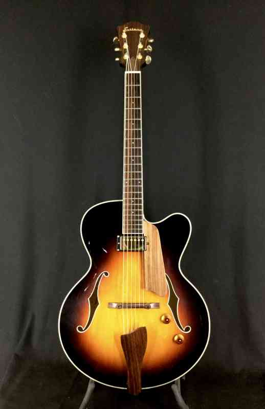 Photo of Eastman AR403CE  Sunburst