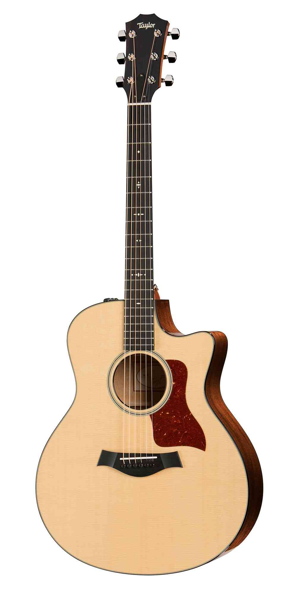 Taylor 516ce 2016 Natural. Click to enlarge