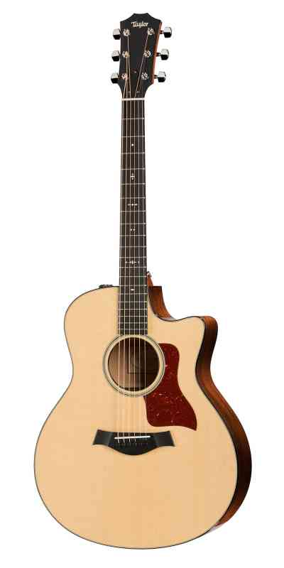 Photo of Taylor 516ce 2016 Natural