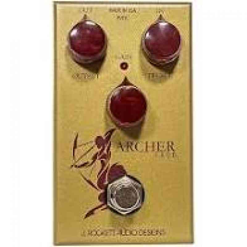 Photo of J. Rockett Audio Archer Ikon