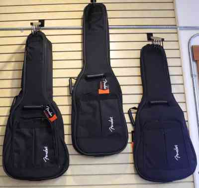 Photo of Fender Metro gig bag bass