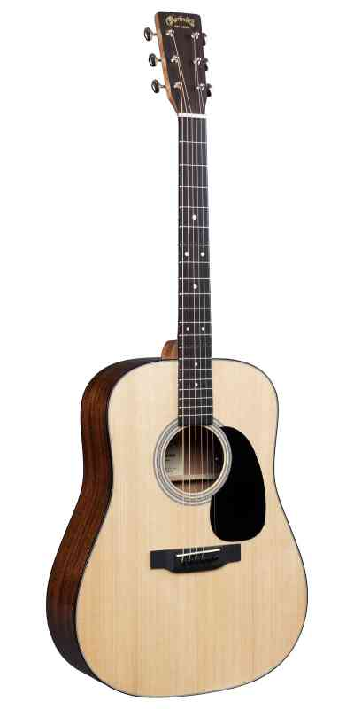Photo of Martin D-12E  Natural