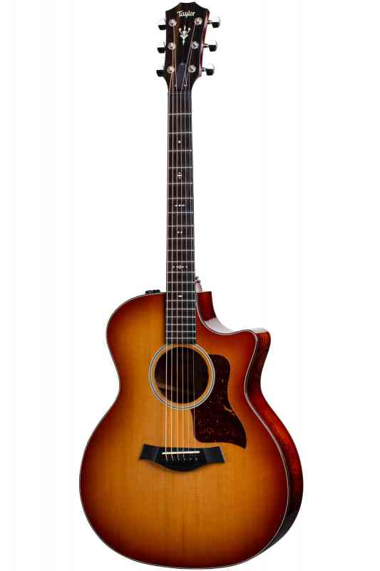 Photo of Taylor 514ce LTD  Sunburst