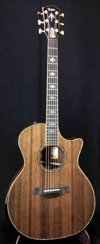 Photo of Taylor 914ce LTD  Sinker Redwood