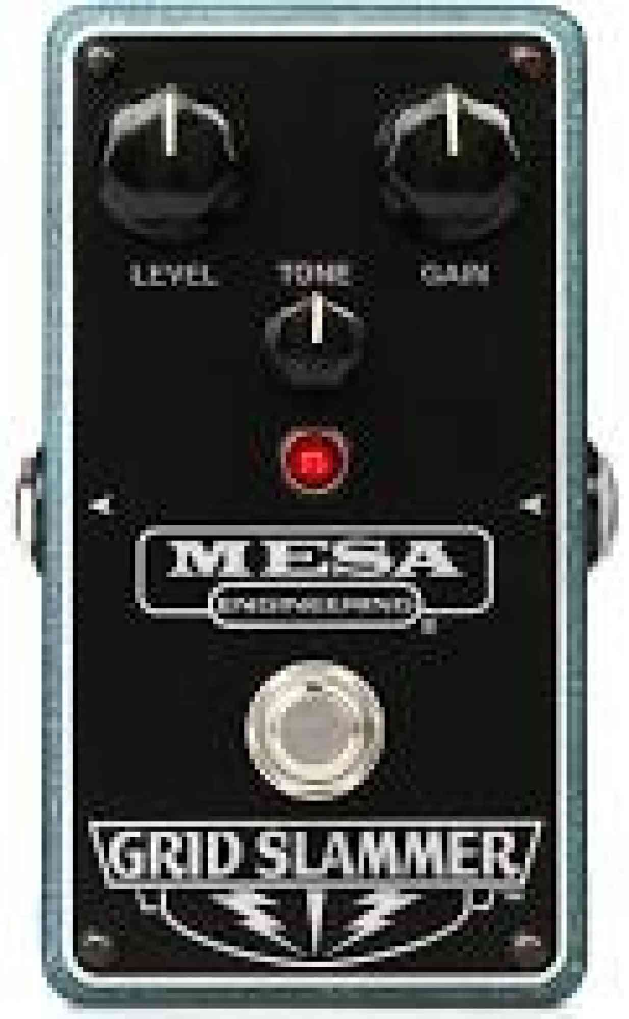 Mesa Boogie Grid Slammer  . Click to enlarge