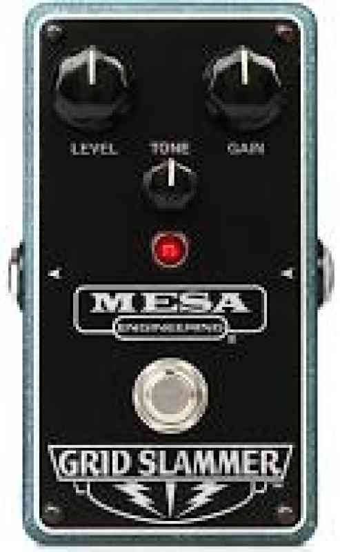 Photo of Mesa Boogie Grid Slammer