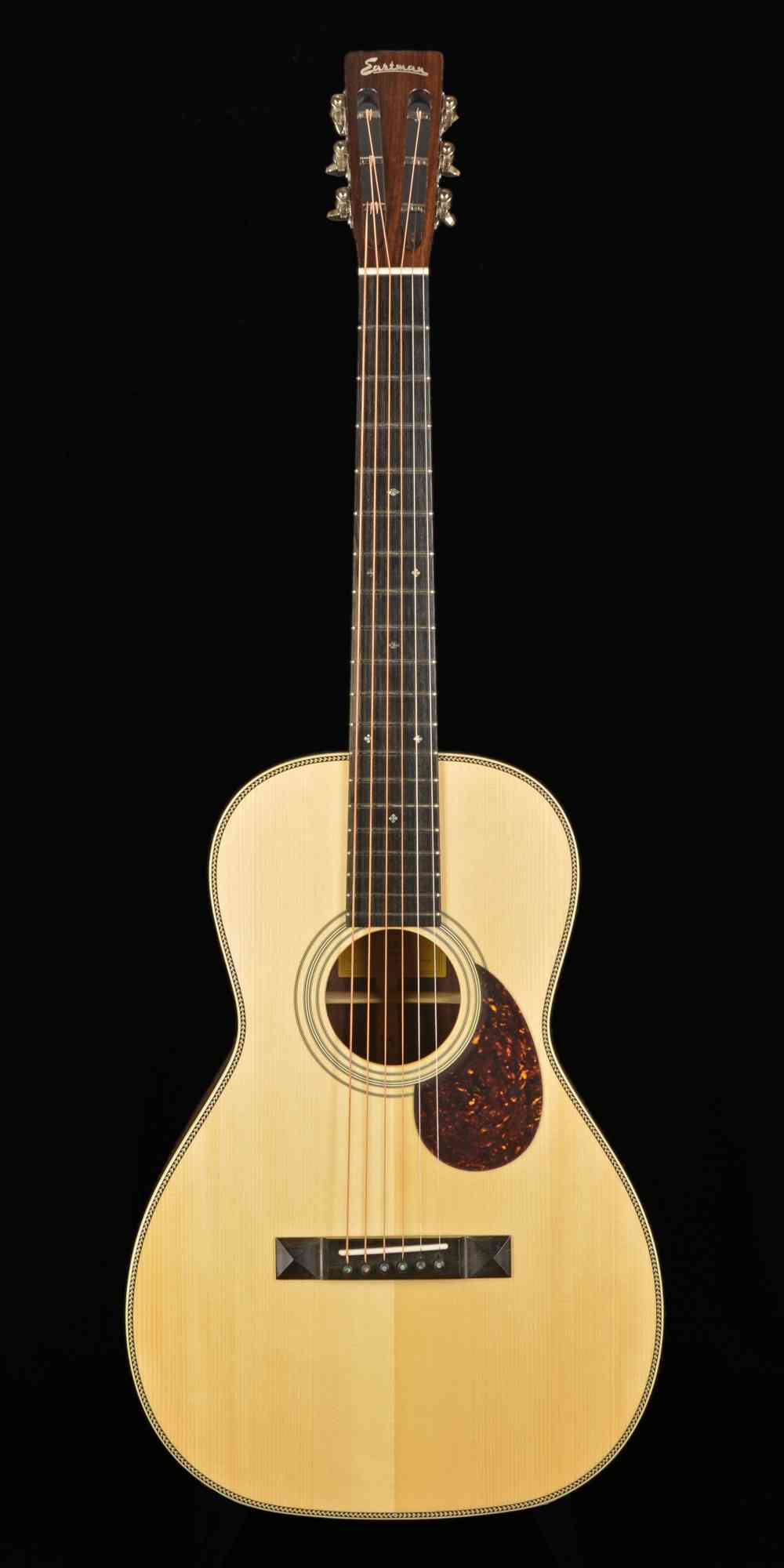 Eastman E20P  . Click to enlarge