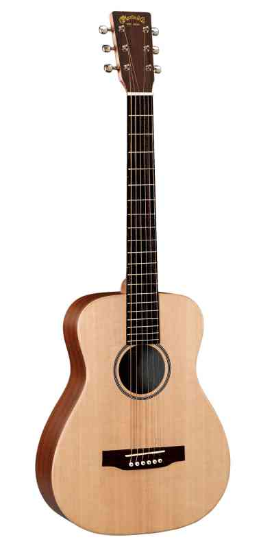 Photo of Martin LX1  Natural