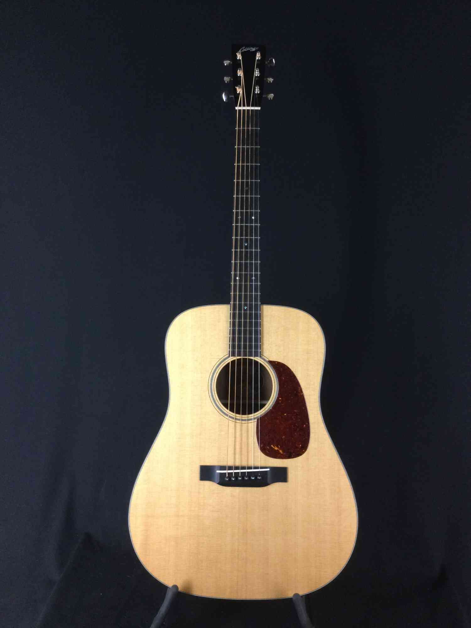 Collings D1  . Click to enlarge
