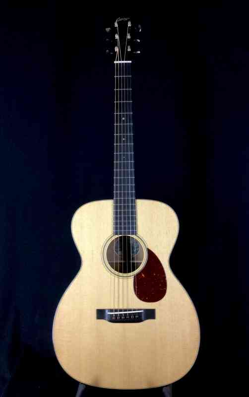 Photo of Collings OM1-T