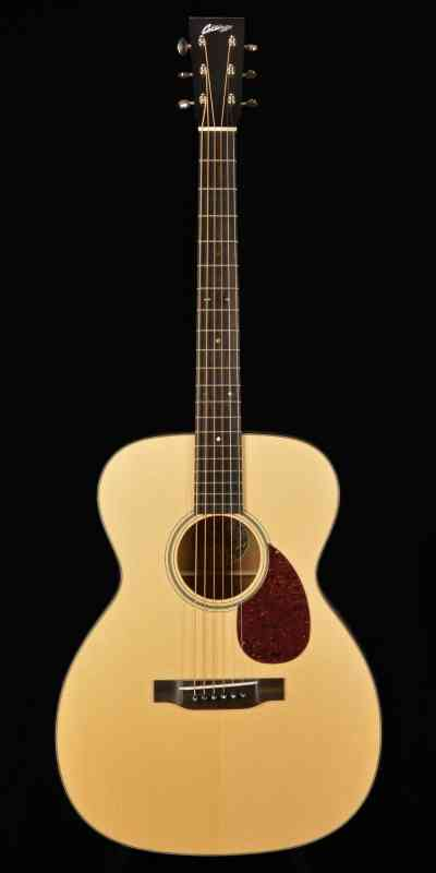 Photo of Collings OM-1A  Natural
