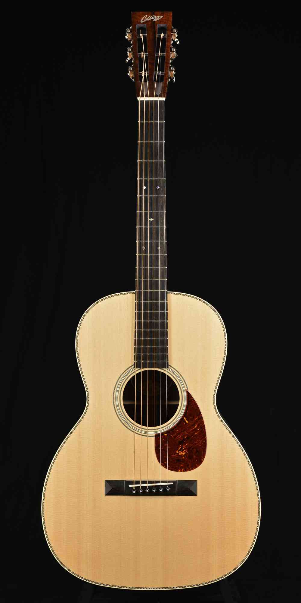 Collings 002H 2015 Natural. Click to enlarge