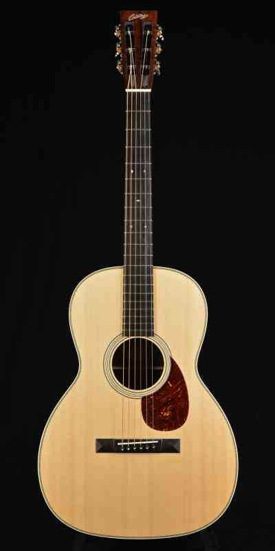 Photo of Collings 002H 2015 Natural