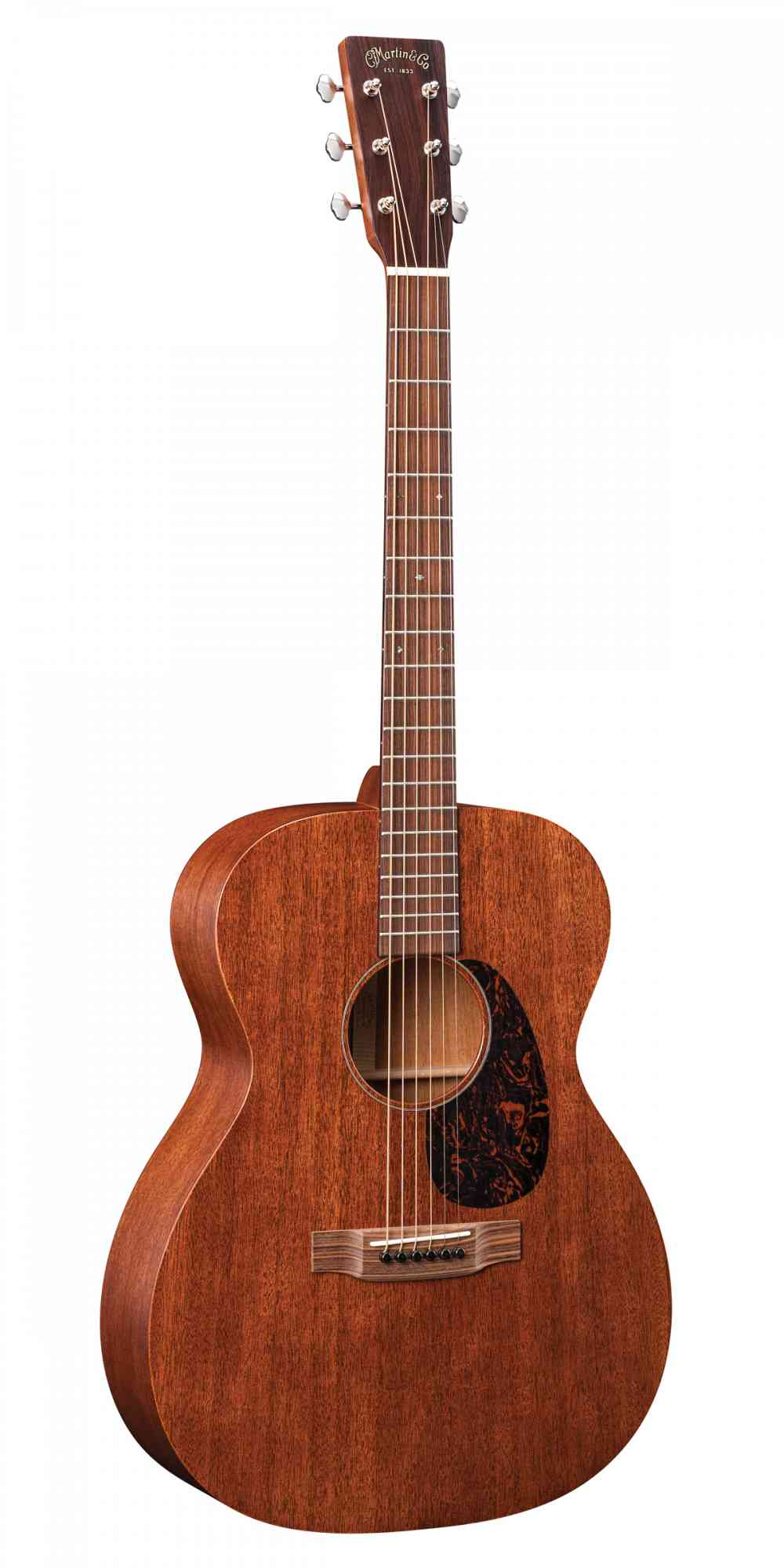 Martin 000-15  Mahogany. Click to enlarge
