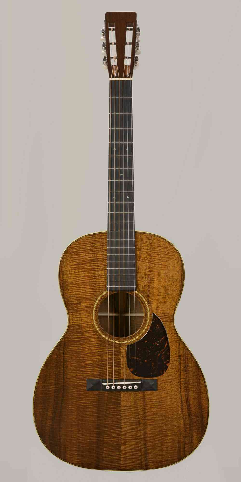 Martin 000-28K 1921 Authentic  . Click to enlarge