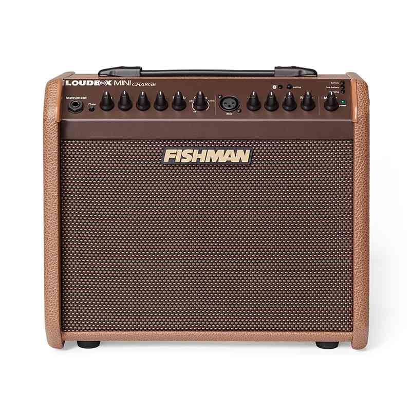 Photo of Fishman Loudbox Min Charge