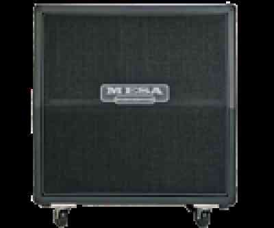Photo of MESA 4 x 12 4FB  Black