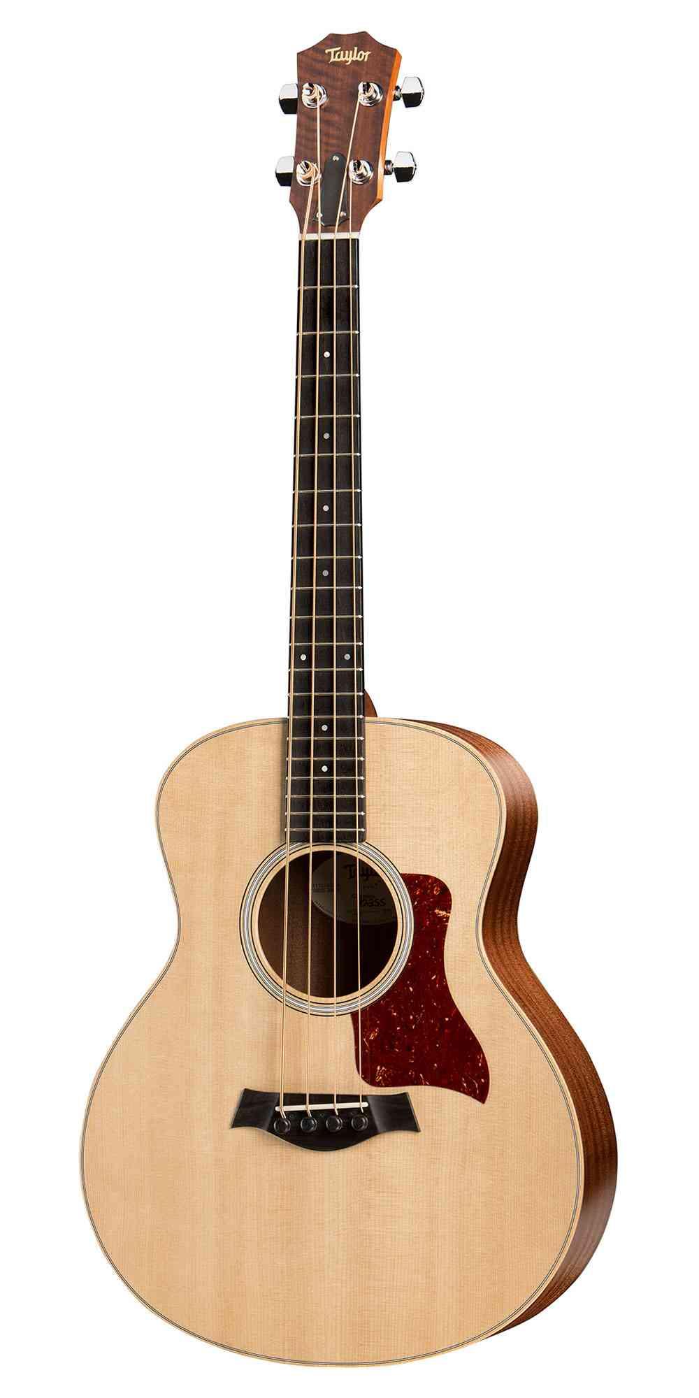 Taylor GS Mini Bass  Natural. Click to enlarge