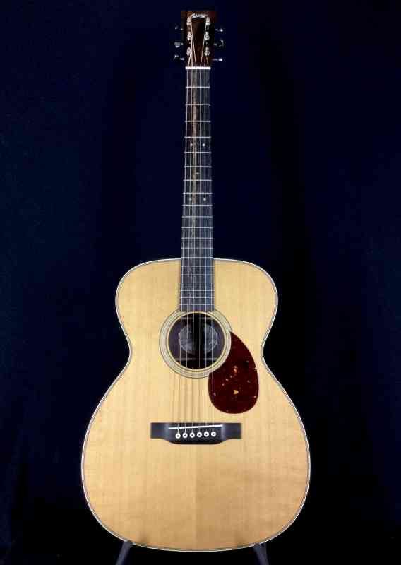 Photo of Collings OM2HT