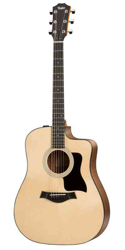 Photo of Taylor 110ce  Natural