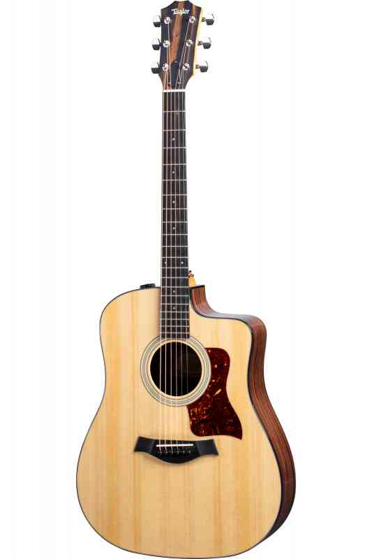Photo of Taylor 210ce Plus  Natural