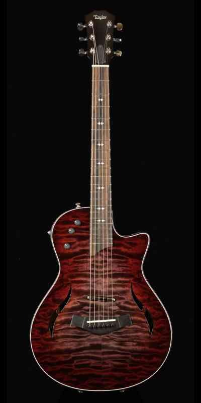 Photo of Taylor T5Z Pro Deluxe LTD  Grapevine