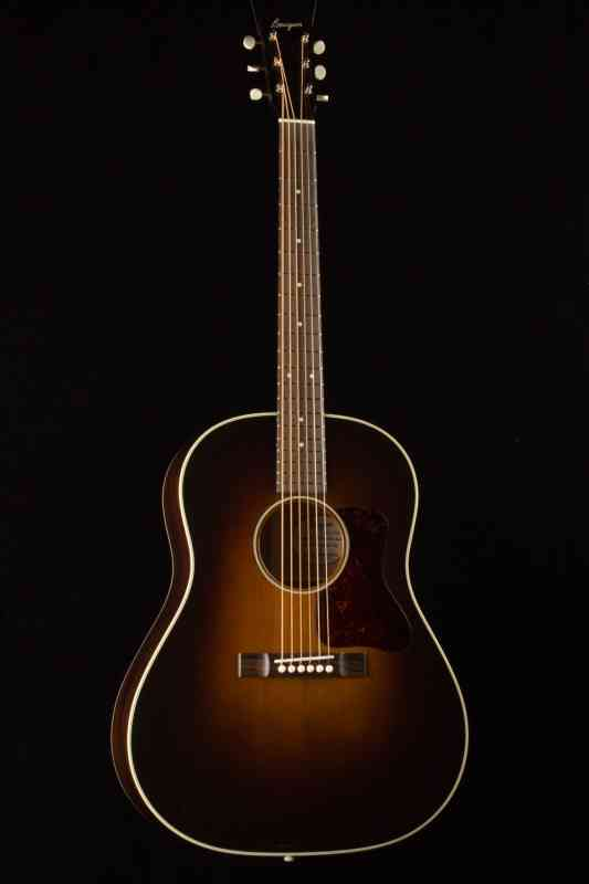 Photo of Bourgeois Slope D Standard 2017 Sunburst