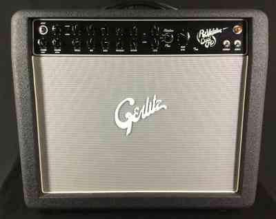 Photo of Gerlitz 1x12 Revelator Dual Amp