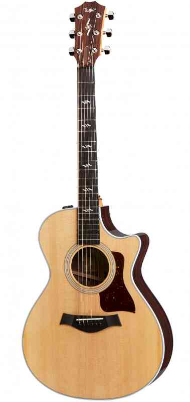 Photo of Taylor 412ce  Natural