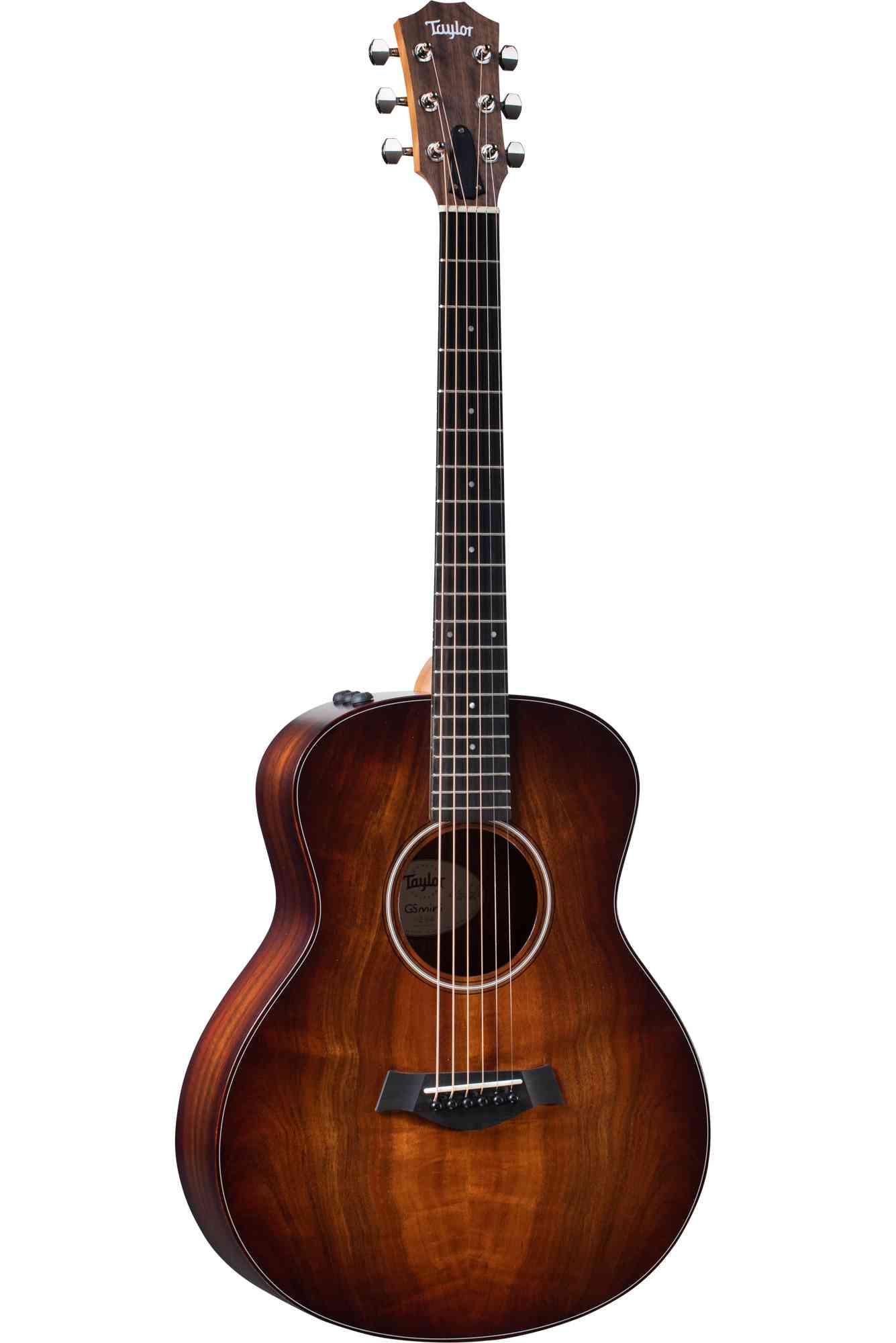 Taylor GS Mini e Koa Plus  . Click to enlarge