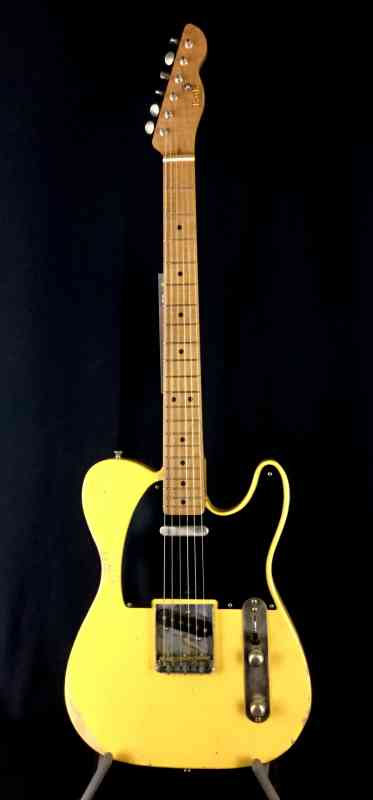 Photo of LSL T-Bone Ash BG 2020 Blonde