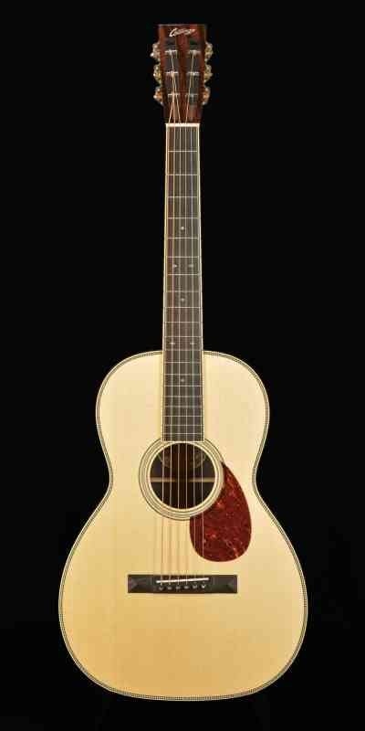 Photo of Collings 02H 12 fret