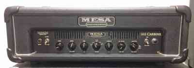 Photo of Mesa M6 Carbine Bass Amp