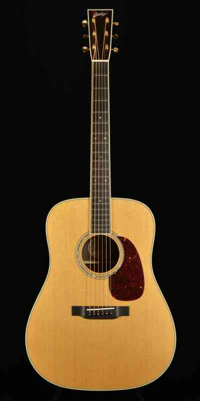 Photo of Collings D-3