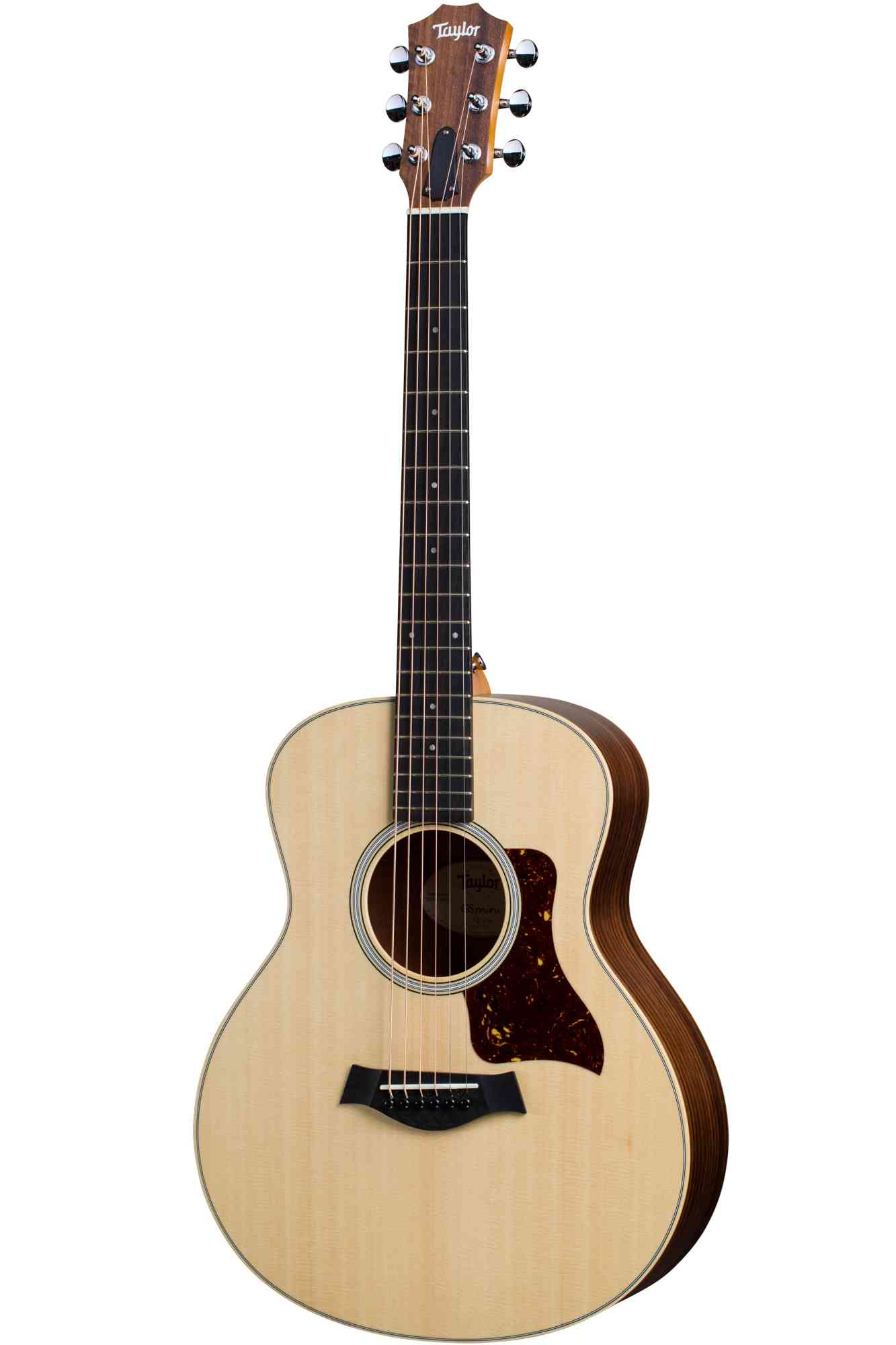 Taylor GS Mini Rosewood  . Click to enlarge