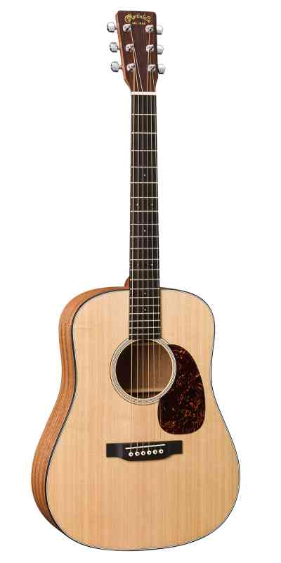 Photo of Martin DR Jr-10  natural