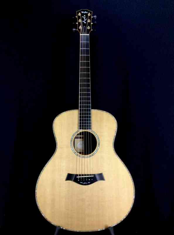 Photo of Taylor Cocobolo GS Fall Limited Edition 2008
