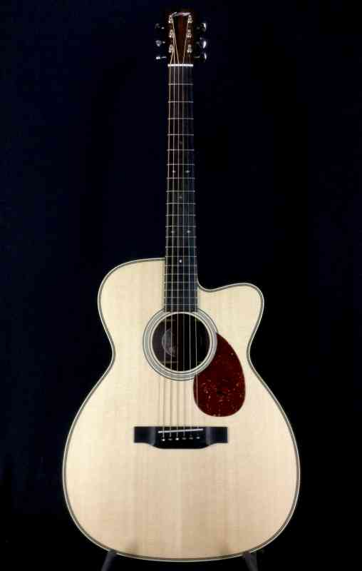 Photo of Collings OM2HC