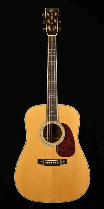 Photo of Martin D-42 1995 Natural