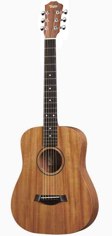 Photo of Taylor BT-2  Mahogany