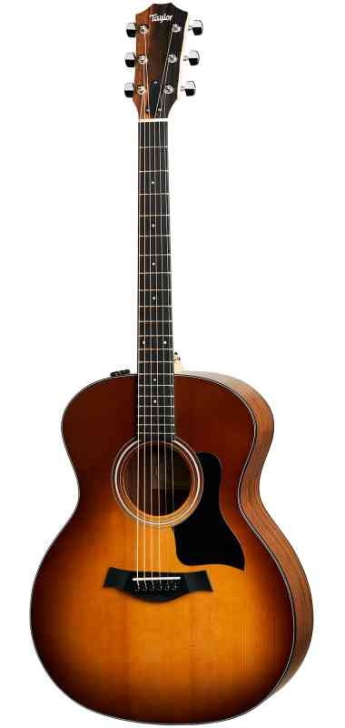 Photo of Taylor 114e SB  Sunburst
