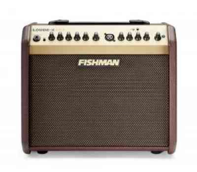 Photo of Fishman Loudbox Mini