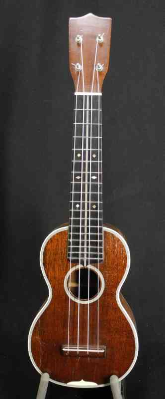 Photo of Martin Style 3 1927 Natural