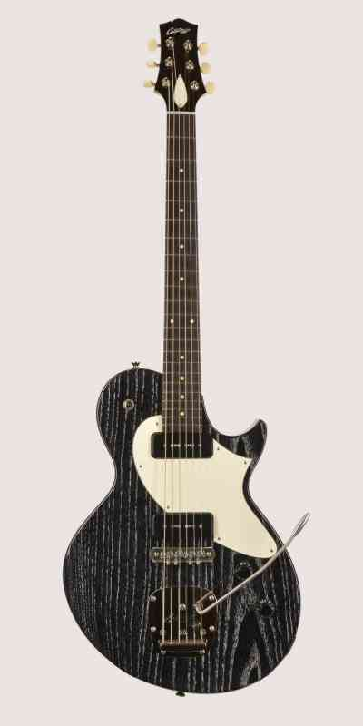 Photo of Collings 360 LT M 2019 Doghair