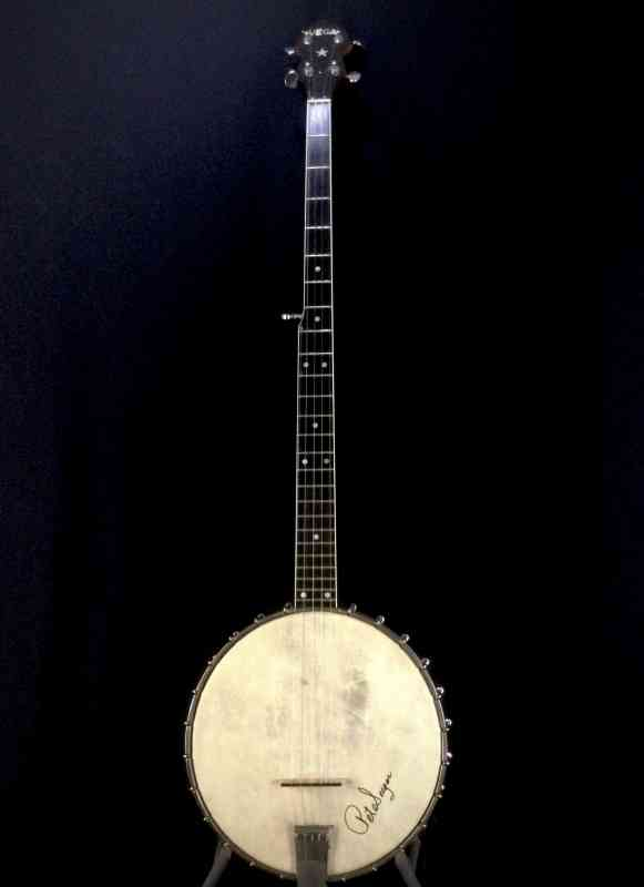 Photo of Vega Pete Seeger Long Neck 5 String Late '60's