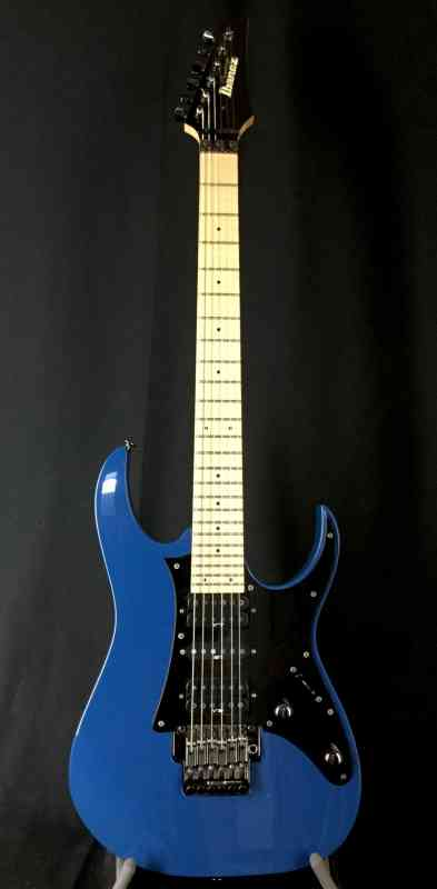 Photo of Ibanez Prestige  Blue