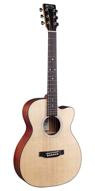 Photo of Martin 000C JR-10E  Natural