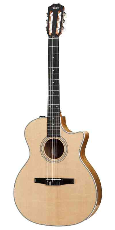 Photo of Taylor 414ce-N  Natural